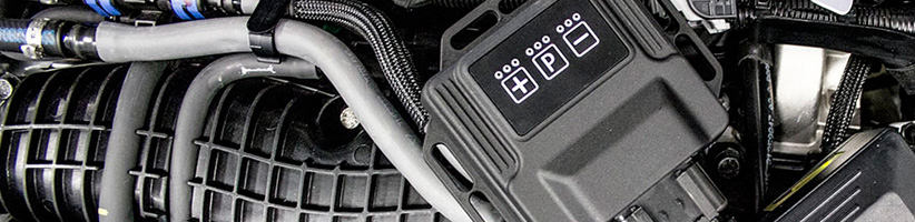 Volvo Chiptuning Motortuning