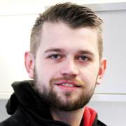 Adrian Klapuch DTE
