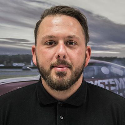 Marcel Wingerath de DTE Systems