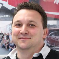 Christian Mihalj DTE
