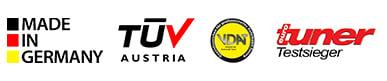 Tuning mit TÜV und Garantie vom Testsieger
